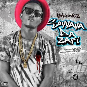 Soyyaya-Da-Zafi-Official-Art